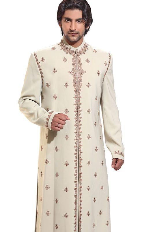 Sherwani: Ref S606