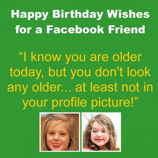 Funny Happy Birthday Facebook Quotes: Birthday Messages And Quotes: A Collection Of Holidays And