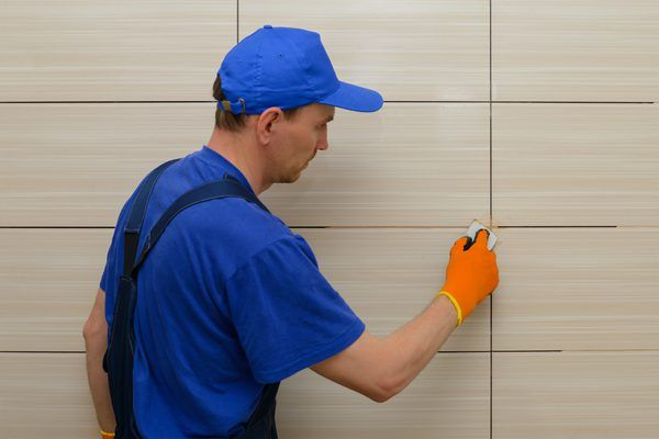 How To Regrout On Top Of Grout Grout Repair Tile Bathroom Shower Grout