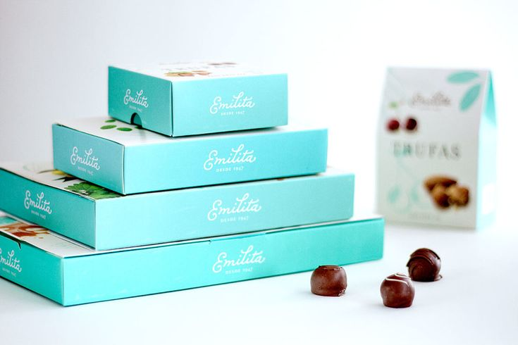 Emilita — The Dieline - Branding & Packaging