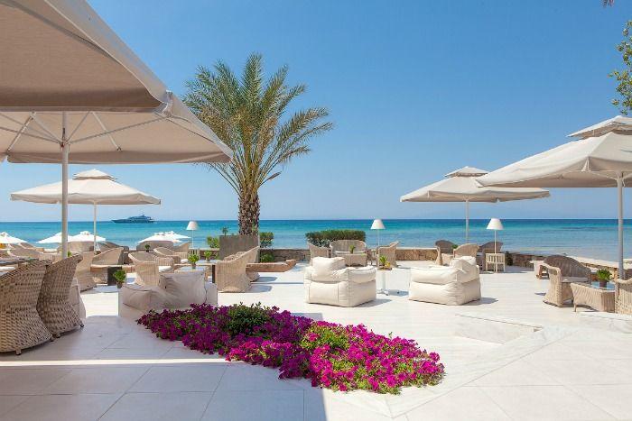 The Sani Resort