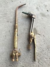 Welding Torches Lot Of 2