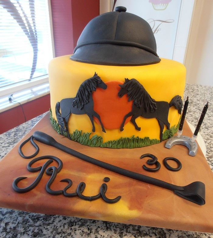 163 Best Images About Cakes Horses On Pinterest