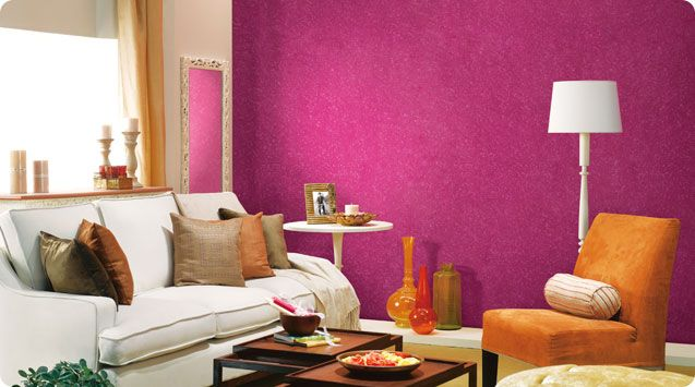 Royale Play Special Effects from Asian Paints
