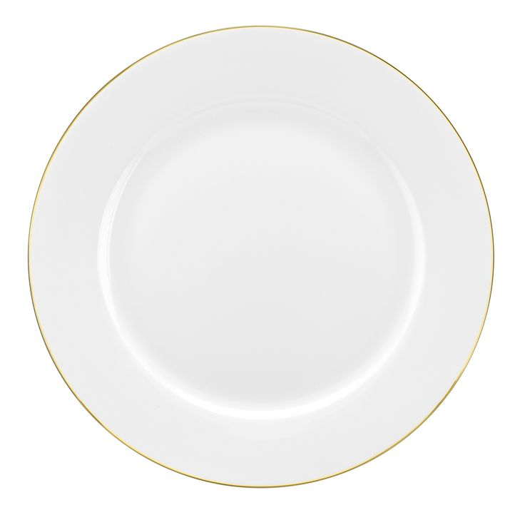 Portmeirion Serendipity Gold plate, perfect minimalistic style ideal for any table setting.  #gold #crockery #pottery #portmeirion #minimalistic #style #interiordesign #design #tableware #tablesetting #plate