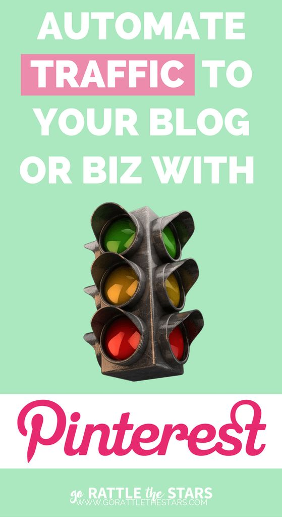 How to automate traffic to your blog or biz with Pinterest | Put your traffic on autopilot with BoardBooster and Pinterest | Social media marketing | Blogging