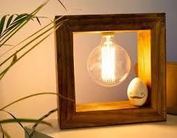 Resultado de imagen de lamparas hechas a mano