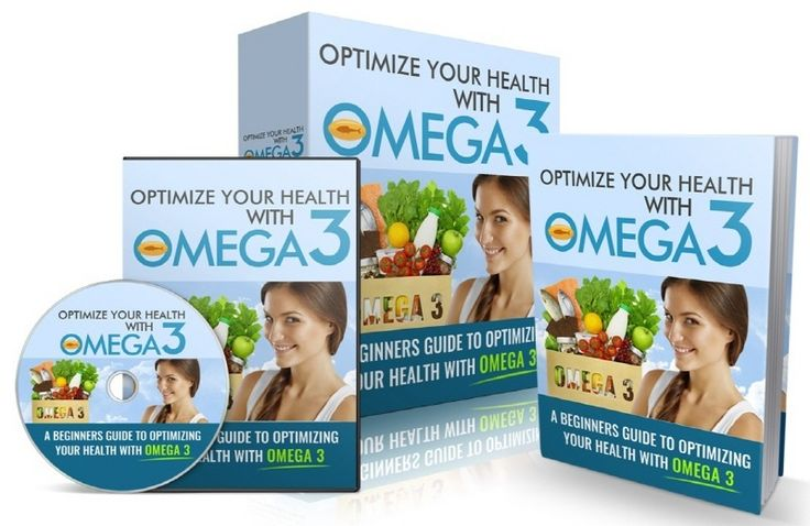 Optimize Your Health With Omega-3 PLR Pack Review – Top Quality Product In A Booming Market