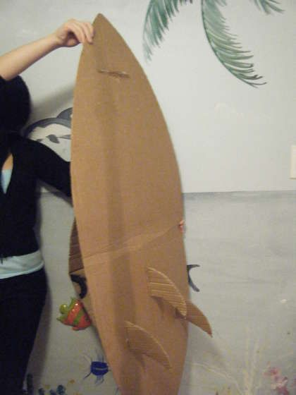 1000 ideas about surfboard craft on pinterest vacation for Surfboard craft for kids