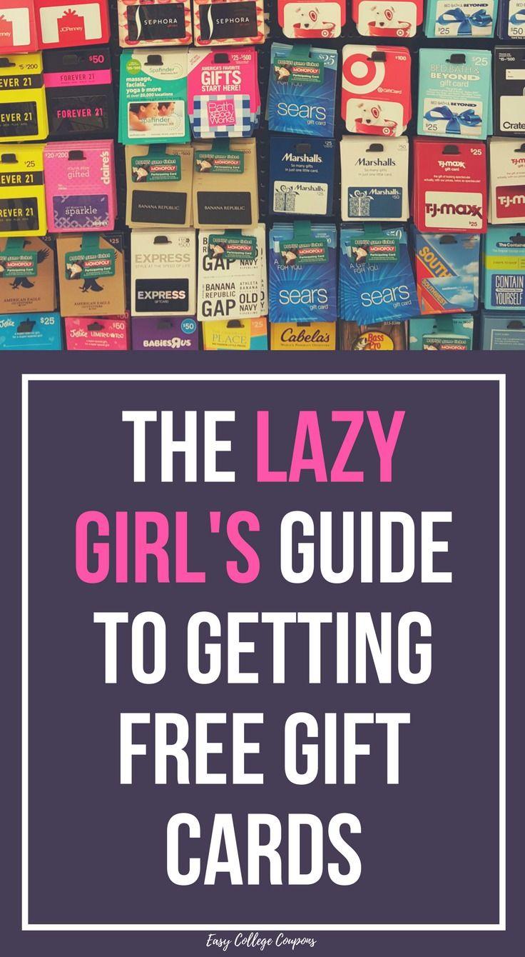 Side Hustle | Free Gift Cards | Make Easy Extra Money