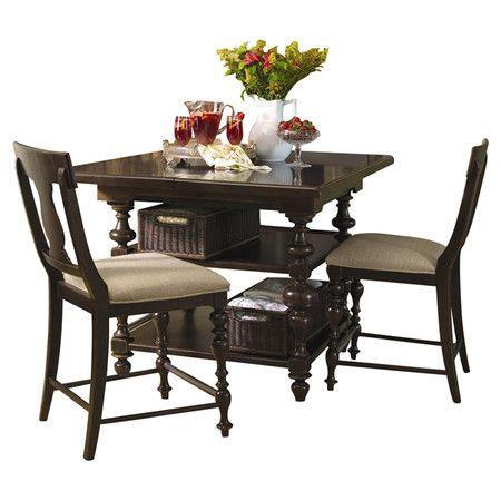 Paula Deen Sweet Tea Kitchen Table