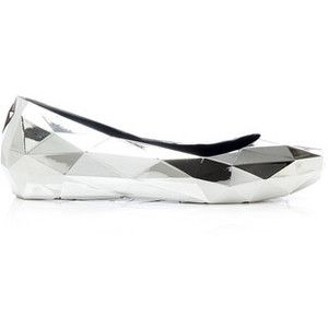 United Nude Lo Res Flat Shoes