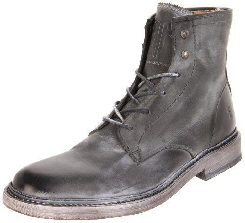 Mens Wolverine Men's Ingham W06683 Work Steel toe Boot Sale Outlet Size 42
