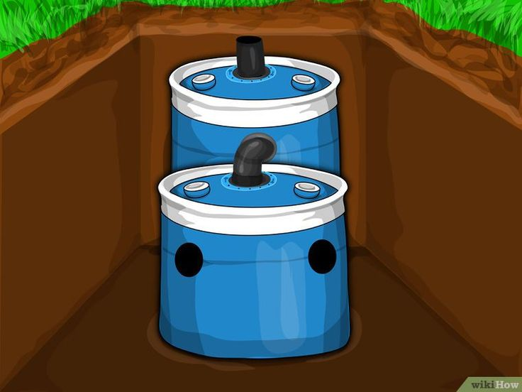 25 Best Small Septic Tank Ideas On Pinterest Septic