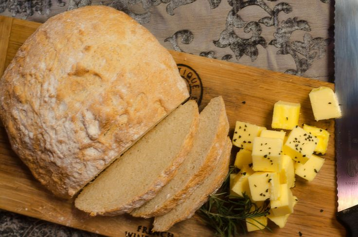 how to make beer bread south africa
