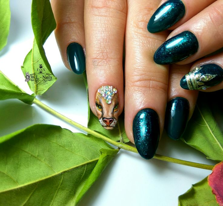 Mejores 11 imágenes de Diseños de uñas en Pinterest | Arte, Arte de ...