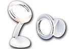 EUR 13,90 - Bellagio beleuchteter Kosmetikspiegel - http://www.wowdestages.de/eur-1390-bellagio-beleuchteter-kosmetikspiegel/