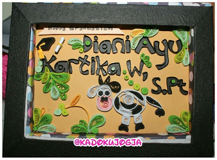 Lukisan Paper Quilling A5 30K Bahan pigura: karton Proses pembuatan 4 hari Jogja bisa COD Ig : @kadokujogja Shopee : https://shopee.co.id/avidahamalia  Fast respon : 083119696880 (wa) 54AFDDCC (bbm) kadokujogja (line)