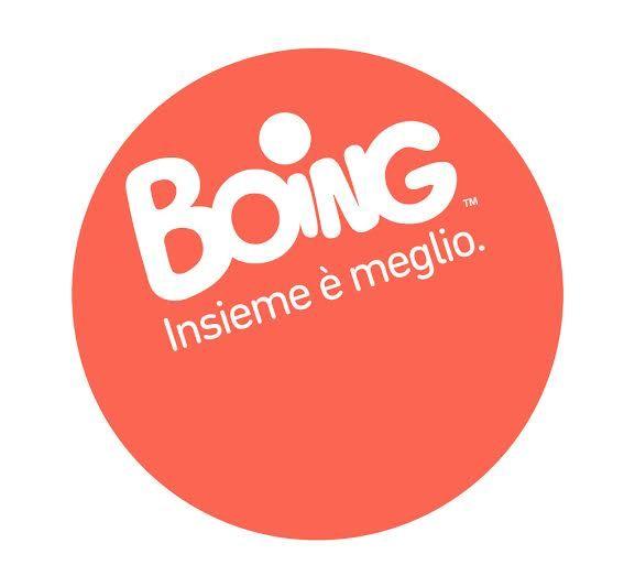 BOING: dal 7 Marzo nuovo look