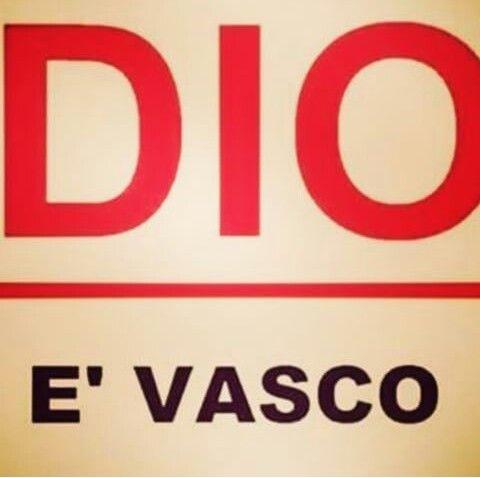 Dio è Vasco