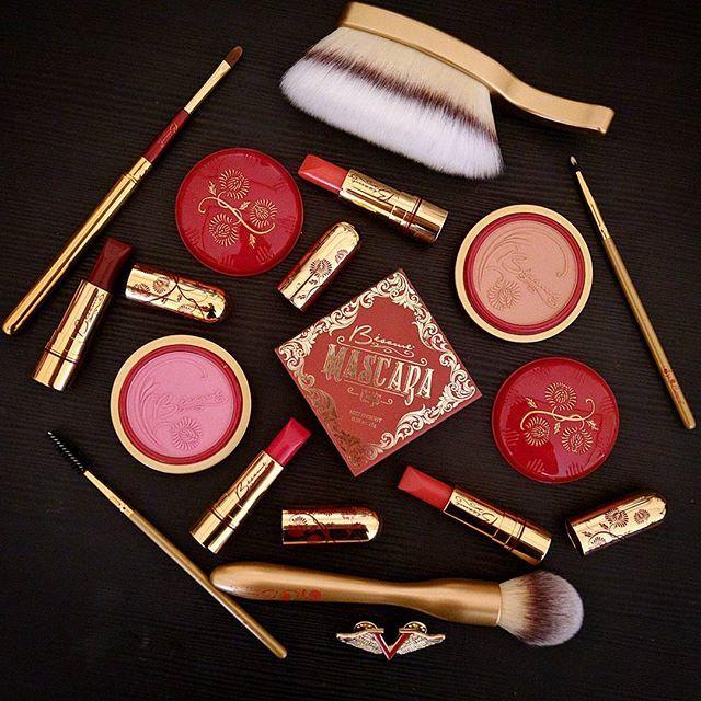 Shop #besamecosmetics – Besame Cosmetics