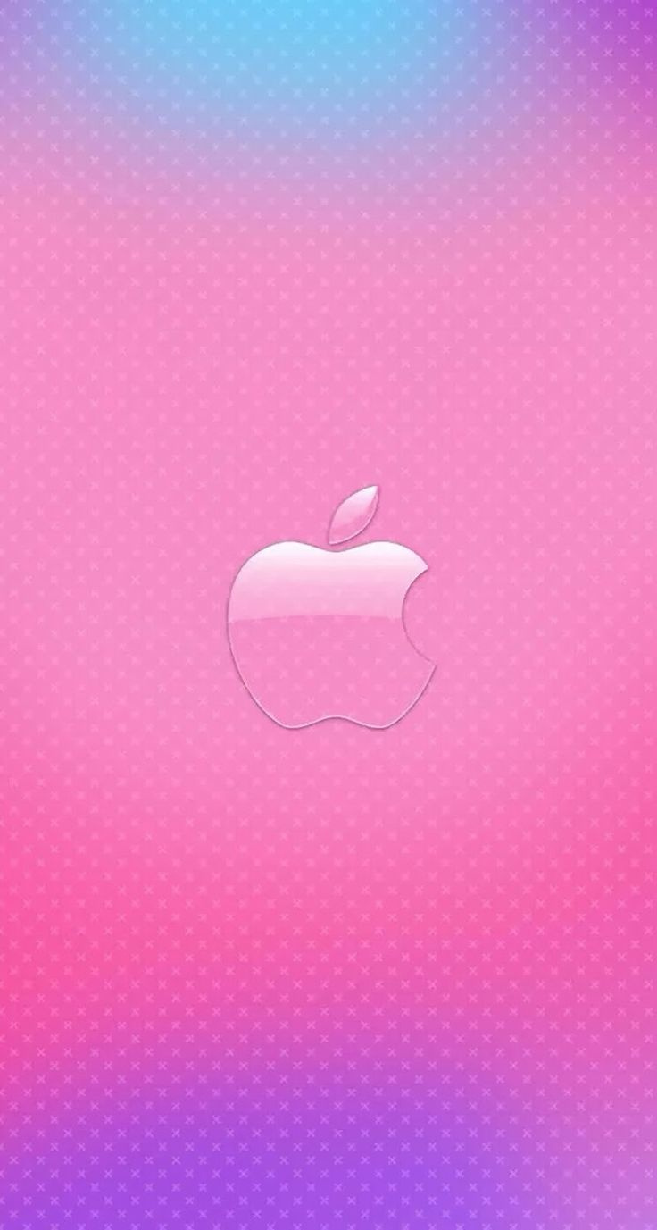 iPhone 5 Apple Wallpaper