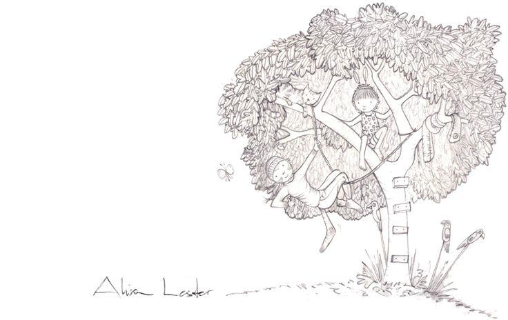 Australian Children's Laureate Alison Lester has published