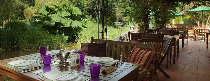 The Mill at Gordleton | Hotel in Lymington, New Forest
