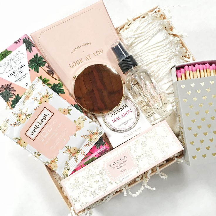 The Best Be My Bridesmaid Gift Boxes BOXFOX