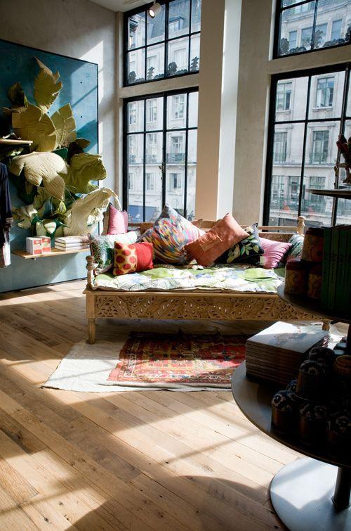 120 best Anthropologie interior images on Pinterest Glass display