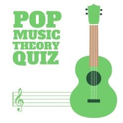 Inversions, minor chords and intervals - oh my! Test your Pop Music Theory chops by taking the official quiz.