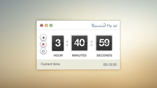 Awesome Timer Stopwatch Free PSD Interface. Download Free Timer Stopwatch PSD Interface file. A stylish countdown/stopwatch/timer interface with play/stop/restart buttons countdown digits the current time and some simple OS X chrome.  #adobe #alarm #apple #clean #clock #creative #design #detailed #downloadpsd #elements #File #free #freepsd #Freebies #fresh #Graphical #graphics #guikit #GUISet #HD #hi-res #hour #images #interface #kit #minutes #modern #new #original #OSX #pack #photoshop #psd…