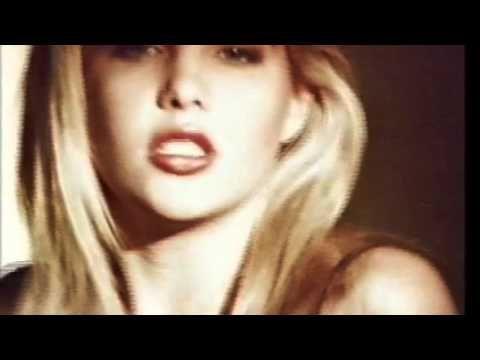 Read My Lips - Melissa Tkautz
