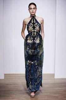 Padiglione Venezia: Yiqing Yin e Bevilacqua a Parigi per la Fashion Week