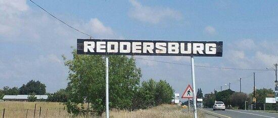 Reddersburg