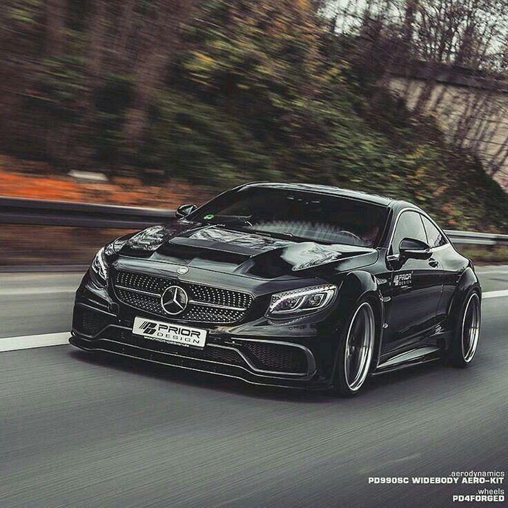 Mercedes Benz E63 Amg 2017 Chrome Black Nandojaegger With