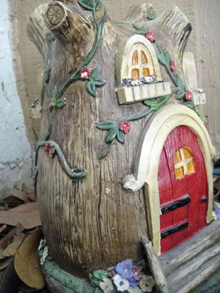 Fairy houses | Tropic HomeFairyhouses