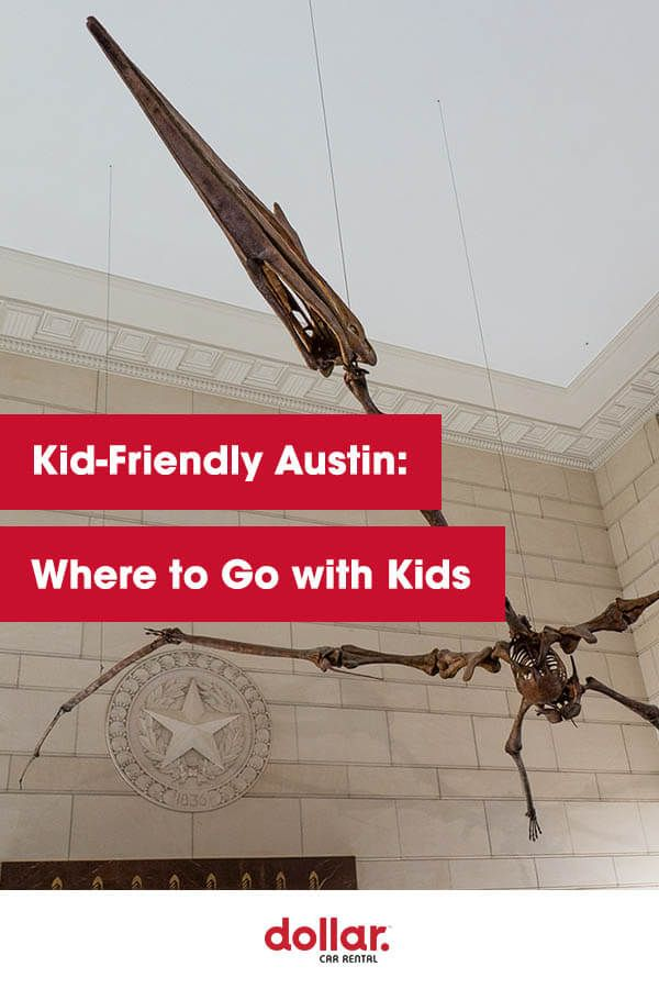 Put Smiles On Little Faces And Save Some Big Money When You Visit These Off The Wall Austin Attractions That Kids Are Dollar Car Rental Visit Austin Car Rental