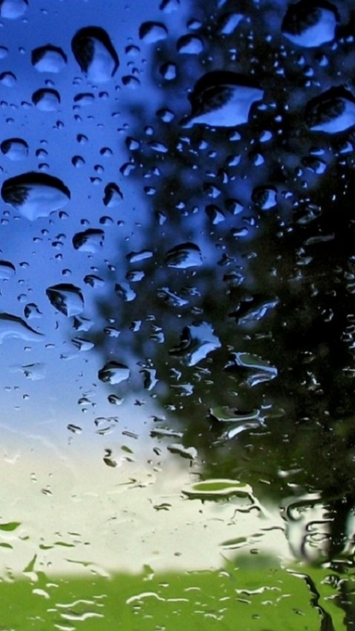 71 best images about phone wallpapers on pinterest - Rainy window wallpaper ...