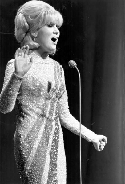 I got Dusty Springfield! Which Legendary Female Singer Are You?