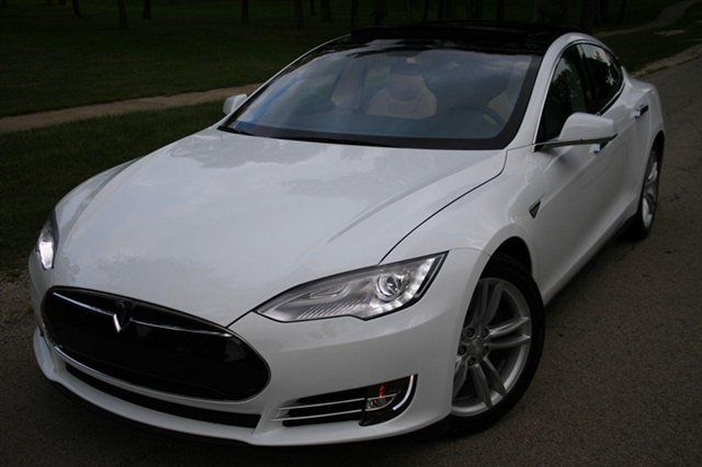 2013 tesla model s tesla model s tesla. Black Bedroom Furniture Sets. Home Design Ideas