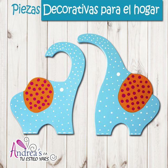 Piezas decorativas para la pared a la Venta 04147322176