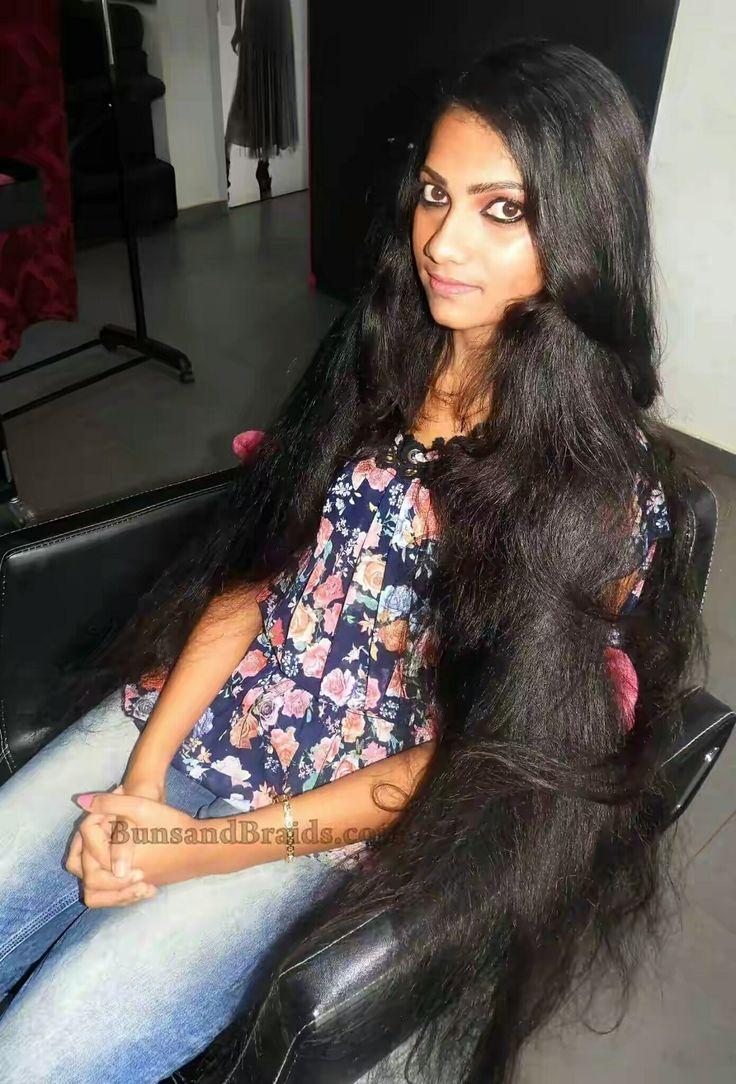 Indian Hair Style by stevesalt.us