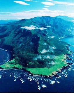 Shiretoko Peninsula Hokkaido, Japan (Best Honeymoon Destinations In Asia) | BestHoneymoonDestinationss.blogspot.com