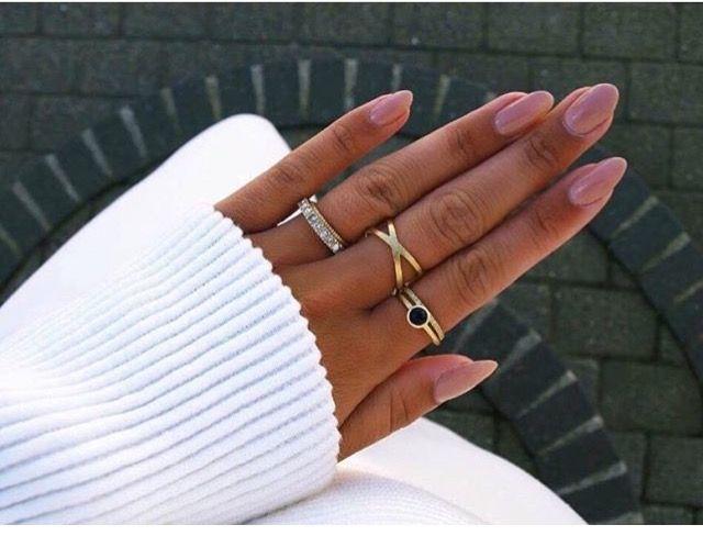 Diy fingerring gold silver glitter nailpolish  http://hvi.sk/r/76JR
