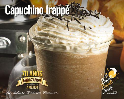 Refrescante y delicioso, la combinación perfecta en #BisquetsObregón.  #Cena   http://bisquetsobregon.com/
