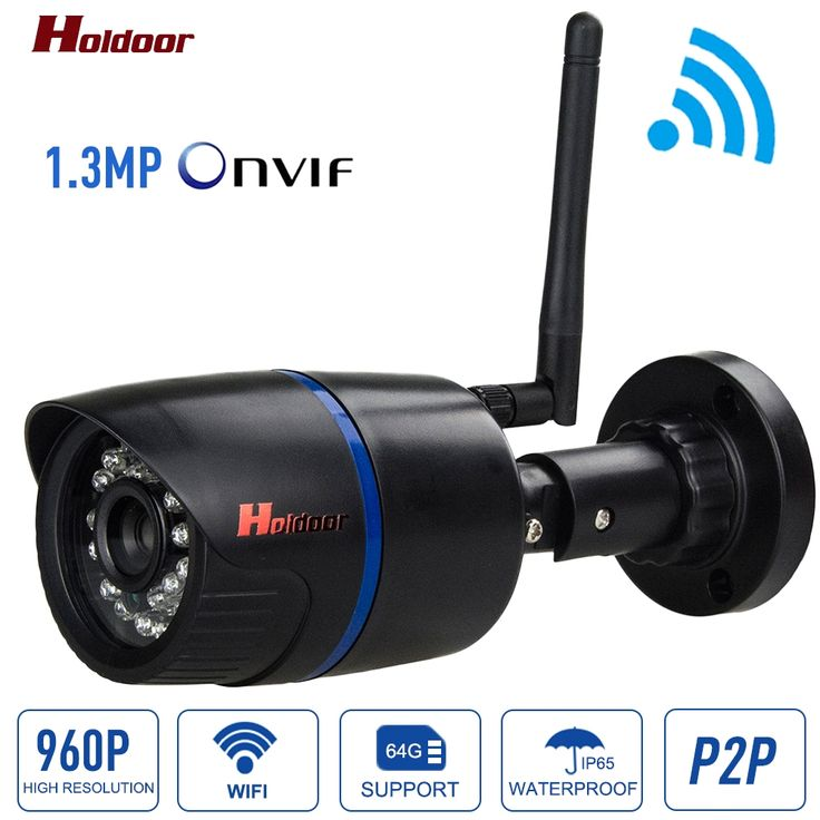 63.65$  Watch here - http://ali1dx.shopchina.info/go.php?t=32803575018 - 960P Ip Camera Wireless Infrared wifi video surveillance cameras CCTV Camera 1.3MP Mini Home security system With SD Slot Max 64 63.65$ #buyonline