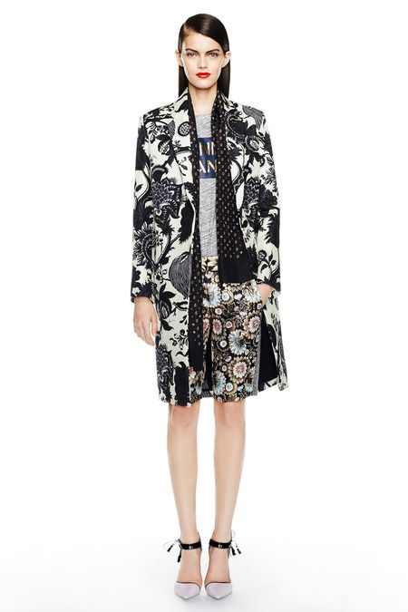 J.Crew | Fall 2014 Ready-to-Wear Collection |