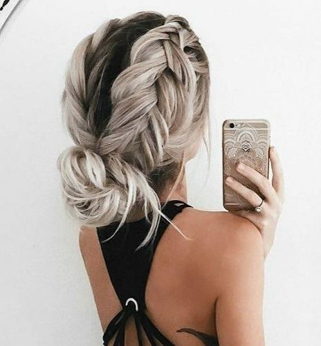 Wedding Hairstyle You Can Do Yourself: Cute Hairstyles YOU Can Do Yourself. YES So Simple And