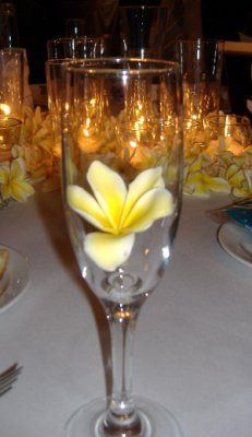 DIY Details: Centerpieces :  wedding candles decor diy los angeles Z100979 z100979